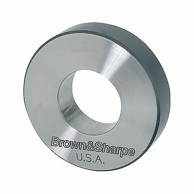 Brown And Sharpe 599-281-680 Setting Ring