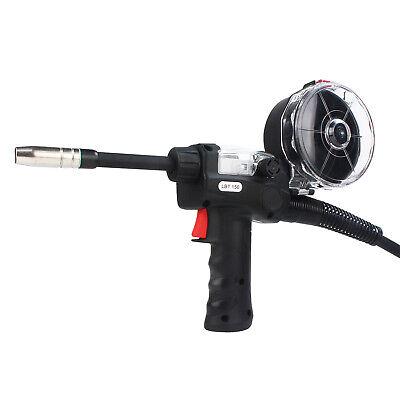 Amico Spg15180 Spool Gun 180a15-feet Use For Mig-140gs Aluminum Mig Welding
