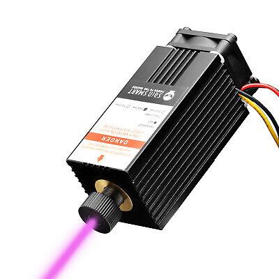 Sainsmart 445nm5.5w Blue Laser Module For Genmitsu Cnc Machine 3018 Series