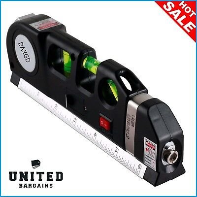 Level-line-tool (Multipurpose Laser Level Line Tool Measurement Lazer Spirit Level Leveling Wall)