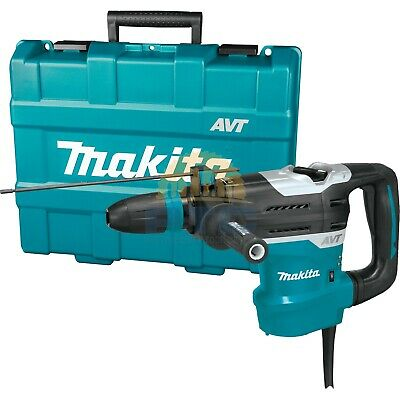 Makita Hr4013c 1916 Advanced Avt Rotary Hammer Accepts Sdsmax Bits