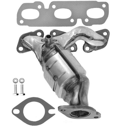 2006-2007 Mercury Mariner Luxury 3.0L V6 GAS DOHC Exhaust and Tail Pipes Fits