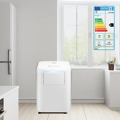 4-in-1 9000BTU Air Conditioner Portable Conditioning Unit 2.6KW Remote Class A