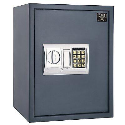 Paragon 7805 Electronic Lock And Safe Paraguard Premiere Digital Safe Home Secu