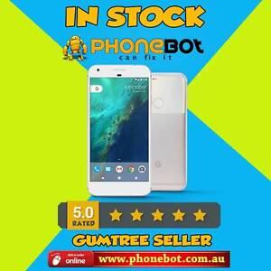 Mint Condition Google Pixel XL 32GB Silver, Like New @ Phonebot Preston Darebin Area Preview