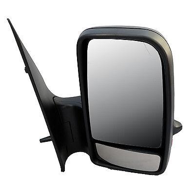 Spiegel f r mercedes sprinter for Sprinter breite mit spiegel