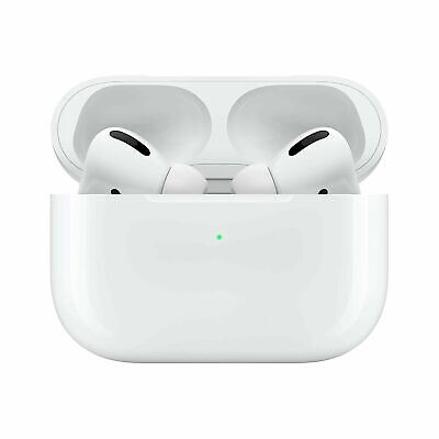 Apple AirPods Pro With Nois Cancelling MWP22AM/A White USED GOOD👍