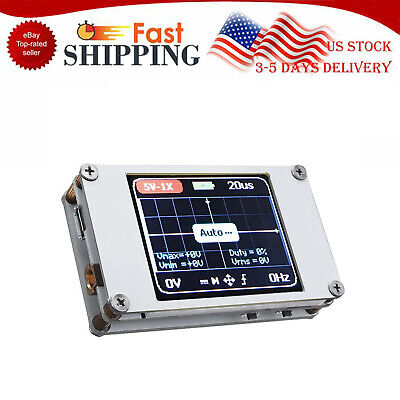 Dso188 Portable Ultra-small 1.8 1 Channel Digital Oscilloscope 1m Bandwidth 5m