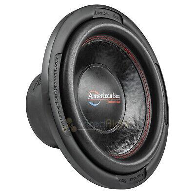 American Bass XD-1244 12