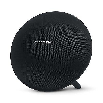 New Harman/Kardon Onyx Studio 3 High-End Portable Bluetooth Speaker Black