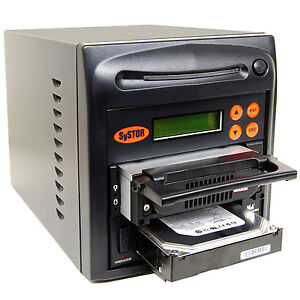SySTOR-1-1-SATA-IDE-Combo-Hard-Disk-Drive-HDD-SSD-Duplicator-Sanitizer-Tower