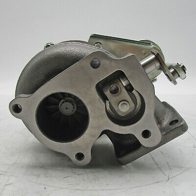 New Turbo For Asv 2810 With Isuzu Engine No Core Charge Free Shipping