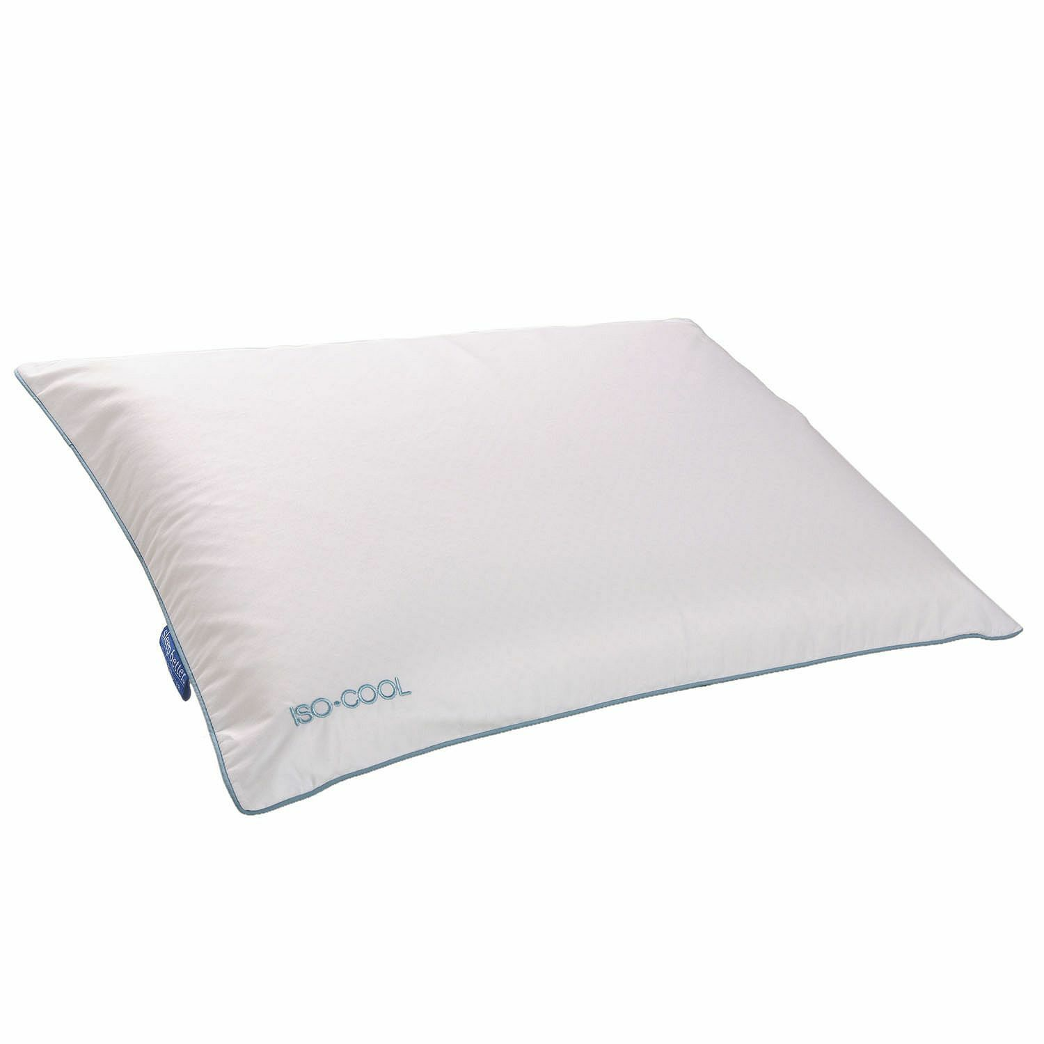 IsoCool Memory Foam Traditional Pillow