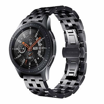 316L Stainless Steel Strap for Samsung Galaxy Watch 46mm Band Link Bracelet