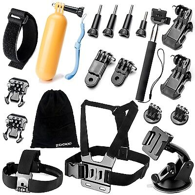 Наборы аксессуаров Zookki Accessories Kit for