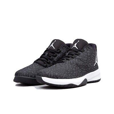 Nike Jordan B Fly Men's Shoes Black (UK 10/US 11/EU 45) 881444 009