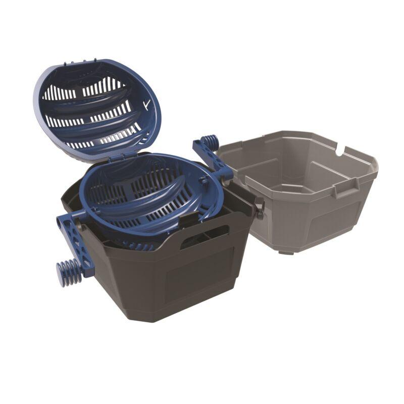 Frankford Platinum Series Wet/Dry Media Separator 507567