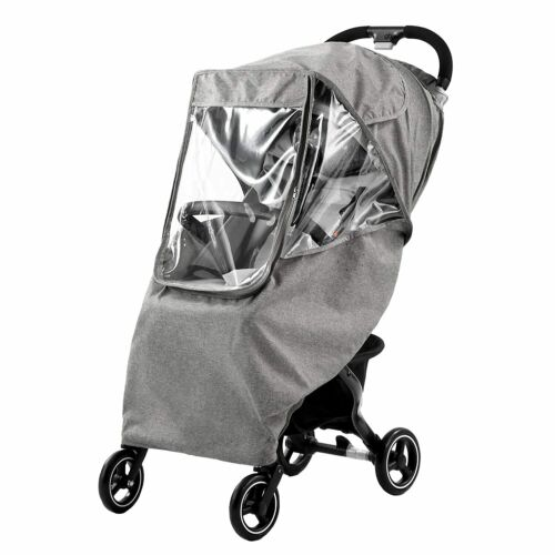Universal stroller waterproof weather cover