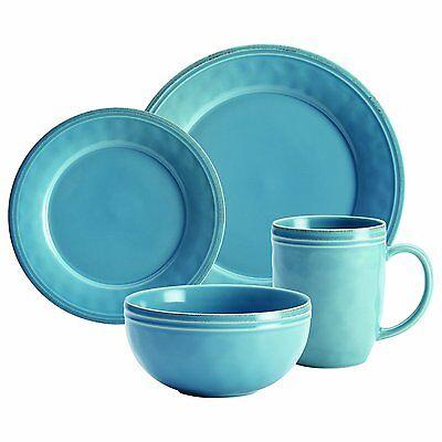 2 brand new rachel ray dinnerware sets