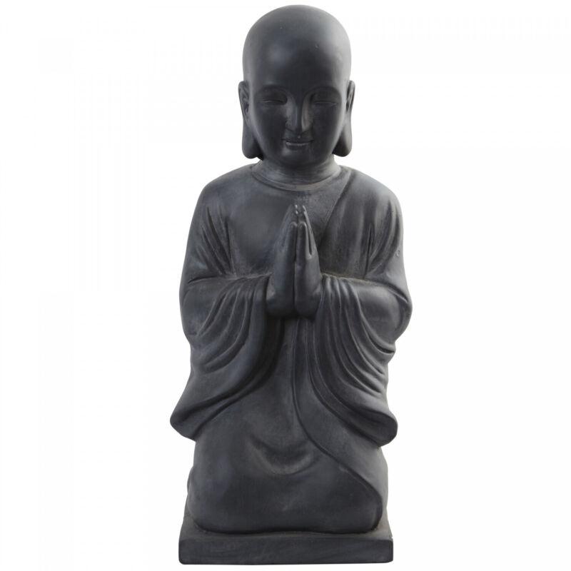 Large Meditating  25.5 inch Buddha Statue Figurine Figure Praying Collectible