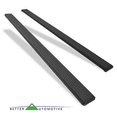 """5"""" Aluminum Running Board Steps for 2015-2021 Chevy Colorado/GMC Canyon Crew Cab"""