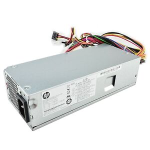 Genuine-Bestec-FH-ZD221MGR-220W-HP-633195-001-PC-Replacement-Power-Supply-Unit