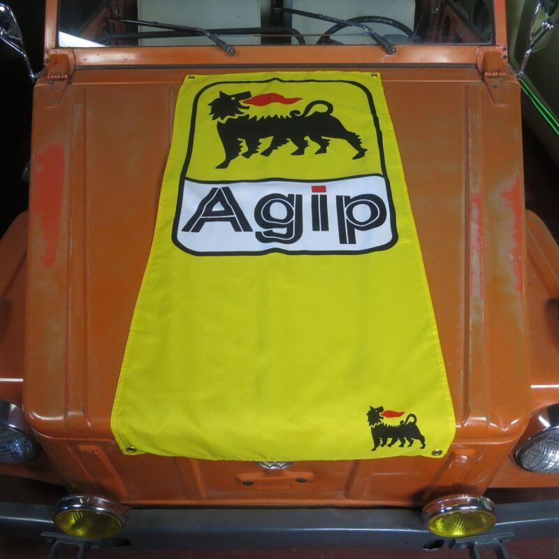 Aqip Flag Banner garage bmw M3 racing DTM alpina vw 911 924 ford ruf  GT hartge