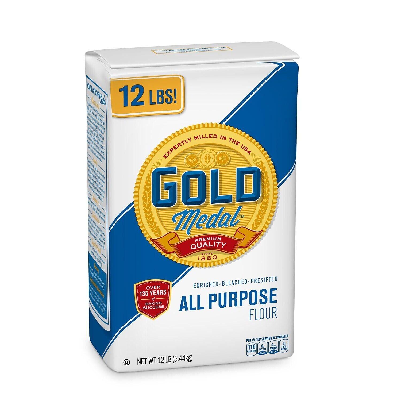 gold medal flour - HD1500×1500