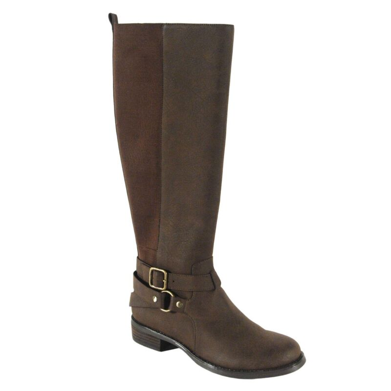 Kenneth Cole Ladies Riding Boot NIB  Size 8