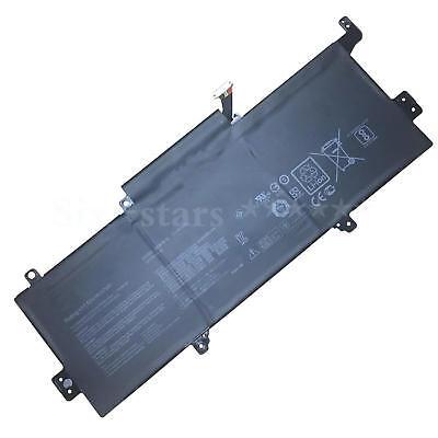 57Wh C31N1602 Built-in Battery for Asus Zenbook UX330UA 0B200-02090000 11.55V