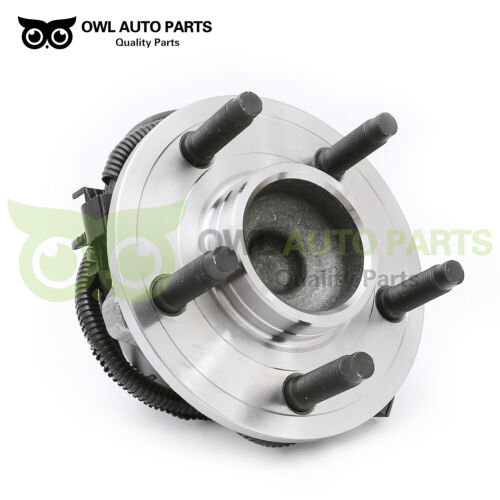 Front Wheel Bearing /& Hub 03-05 Mercury Grand Marquis Marauder 4.6L w//ABS 513196