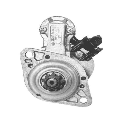 Starter Motor-Starter DENSO 280-0366 Reman