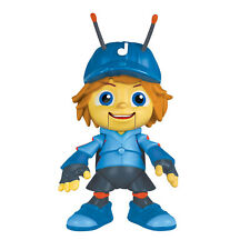 """Beat Bugs Hijinx Alive Technology 6"""" Singing Jay Toy Figure For Ages 3+"""