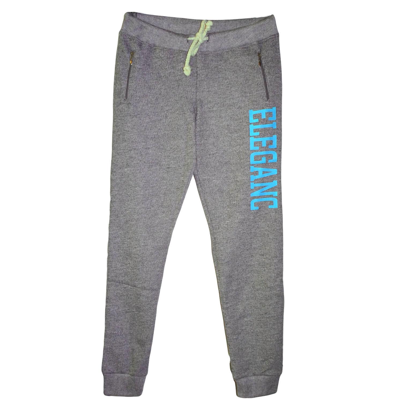 Damen Sporthose Freizeit Jogging Trainingshose Joggers Pants Fitness 36-44