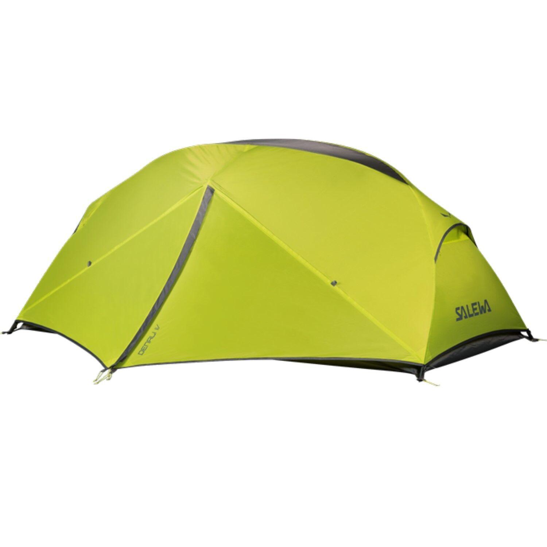 Salewa Denali IV bis 4 Mann Personen Camping Festival Z… | 04053865291621
