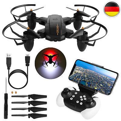 4 Axis Gyro RC Drone Quadcopter Mit HD 720P Wifi Kamera Ubertragung Quadrocopter
