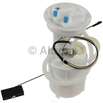 Electric Fuel Pump NAPA 8L9919051J fits 02-06 Audi TT Quattro 1.8L-L4