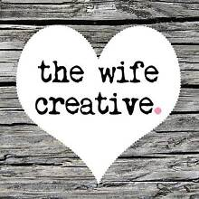 the wife creative Moama Murray Area Preview