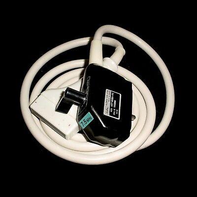 Aloka Ust-5512u-7.5 Mhz Transducer Probe For Ssd-500 Ultrasound