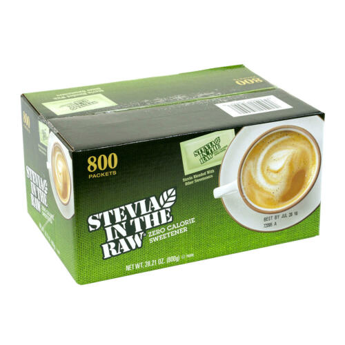 Stevia in the Raw, Packets (800 ct.)