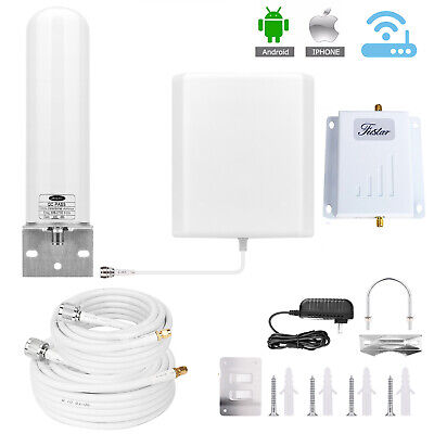 AT&T Signal Booster Omni ATT Cell Phone Signal Booster 4G LT