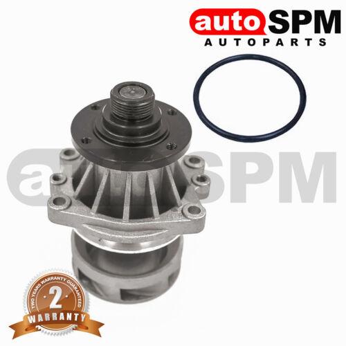 New Water Pump Fit 01-05 BMW Z3 3 5 X3 X5 Z4 M52 M54 S52 S54 2.5L 3.0L 3.5L