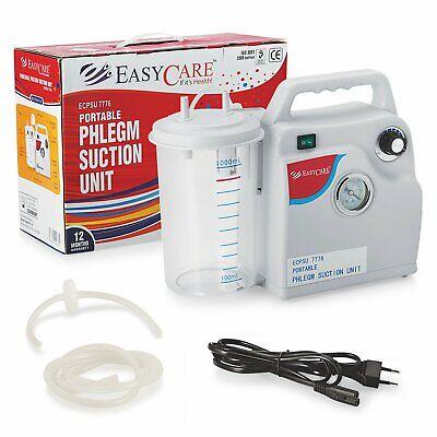 Electrical 220v Fda Aspirator Phlegm Suction Unit Vacuum Machinemedical Device