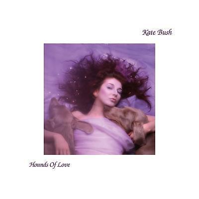 KATE BUSH HOUNDS OF LOVE REMASTERED VINYL LP (PRE-Release November 16th 2018)