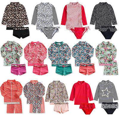 """Vaenait Baby Toddler Kids SPF+50 UV Swimwear Bathingsuit """"Sw"""
