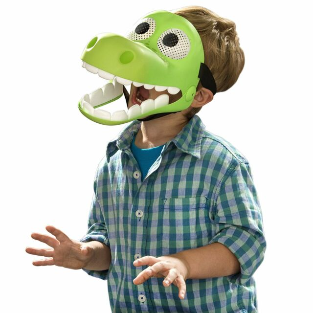 Disney The Good Dinosaur Arlo Mask NEW