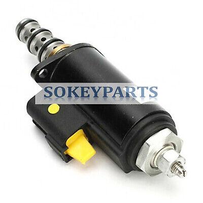 For Caterpillar 311c 312b 315 320b 320d L 330b 325c New Solenoid Valve 111-9916