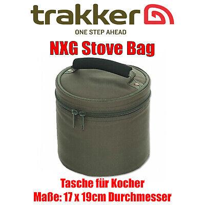 Trakker NXG Stove Bag - Tasche für Kocher Campingkocher 17cm x Ø 19cm