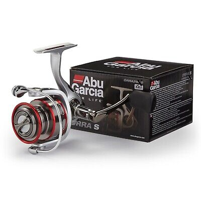 ABU GARCIA ORRA 2 S20 Spinning Fishing Reel S 20 5.8:1