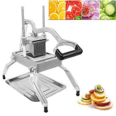 316 Vegetable Fruit Dicer Onion Tomato Slicer Chopper Restaurant Commercial